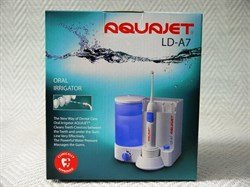 Ирригатор Aquajet LD-A7
