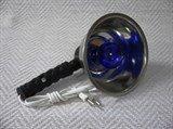Синяя лампа - рефлектор Минина