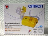 Ингалятор Omron ME-C24 KIDS
