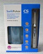 Ультразвуковая зубная щетка Sonic Pulsar CS-233
