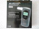 Алкотестер Alcoscent DA-7100