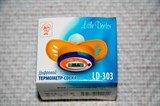 Соска термометр LD-303