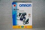 Тонометр OMRON M1 Eco  полуавтоматический