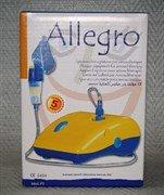 Ингалятор компрессорный Allegro MED-2000