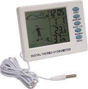 Термометр-гигрометр цифровой Т-04